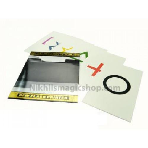 ESP New Flash Printer