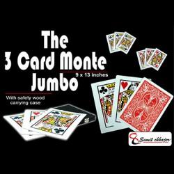 Three Card Monte - Giant