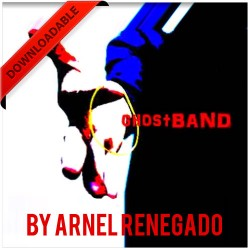 Ghost Band by Arnel Renegado (VIDEO DOWNLOAD)