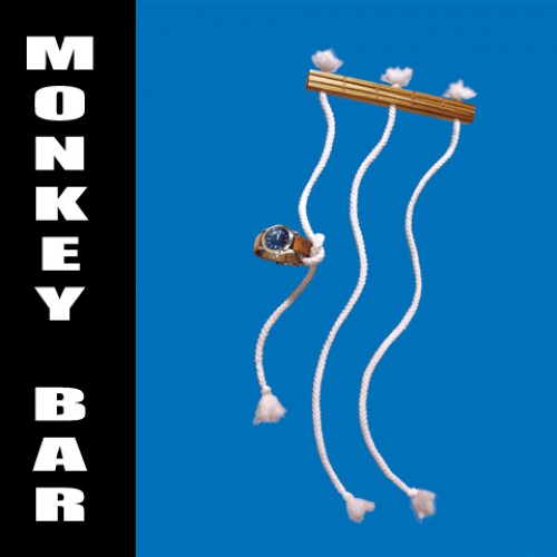Monkey Bar (Deluxe)