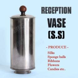 Reception Vase (S.S.)