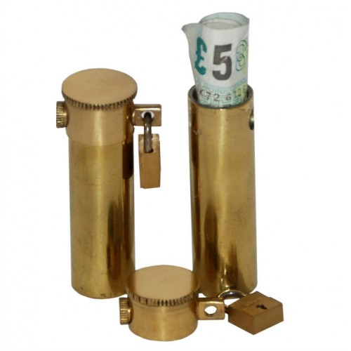 Bill Tube Climax (Gold Plated)