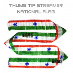 Thumb Tip Streamer - National Flag