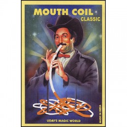Mouth Coil Classic - 40 Feet