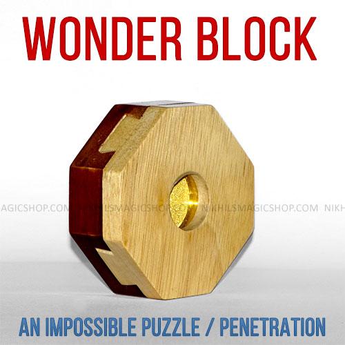 Wonder Block