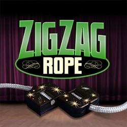 Zig-Zag Rope (Rope Trick)