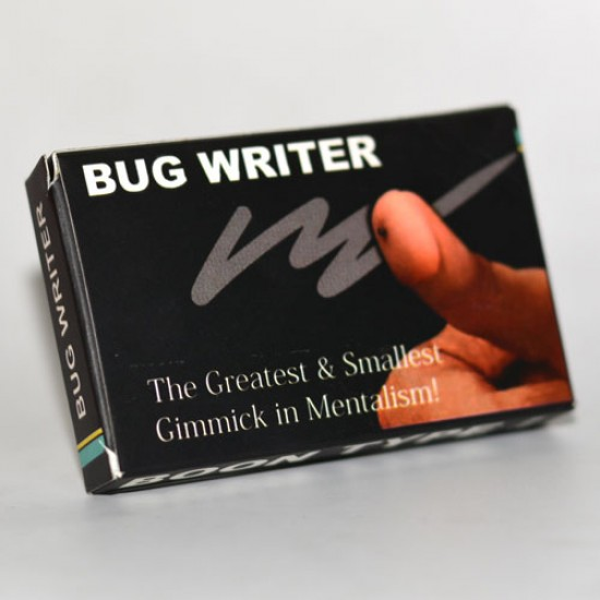 Bug Writer