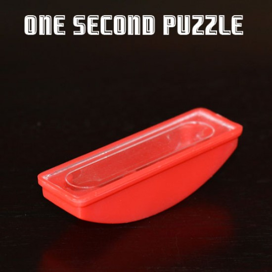 One Second Puzzle