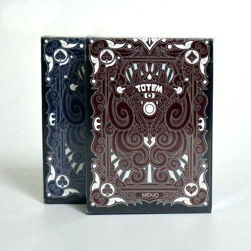 Totem Limited Edition - Red