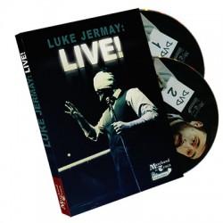 Luke Jermay LIVE! by Luke Jermay & Marchand de Trucs