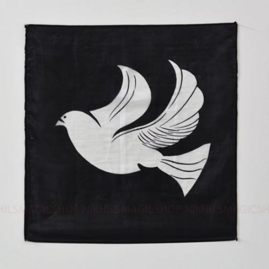 Dove Silk (Black)