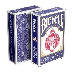 Gorilla Deck (Harambe) Playing Cards