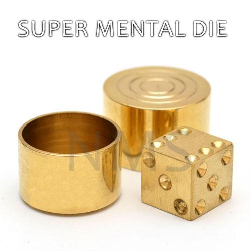 Super Mental Die