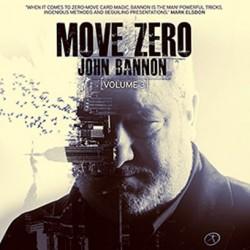 Move Zero (Vol 3) by John Bannon and Big Blind Media (VIDEO DOWNLOAD)