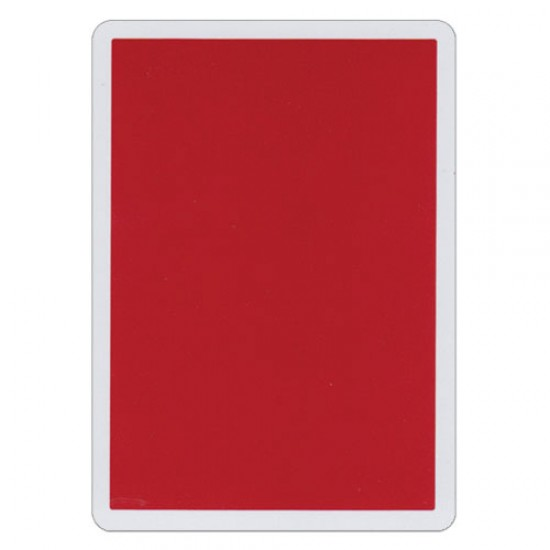 NOC Original Deck (Red)