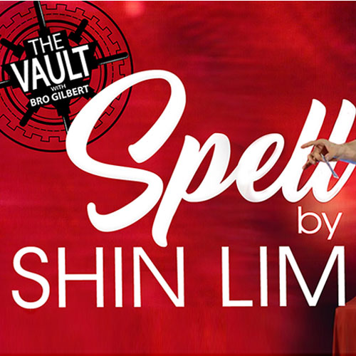 The Vault - Spell by Shin Lim (Video Download)