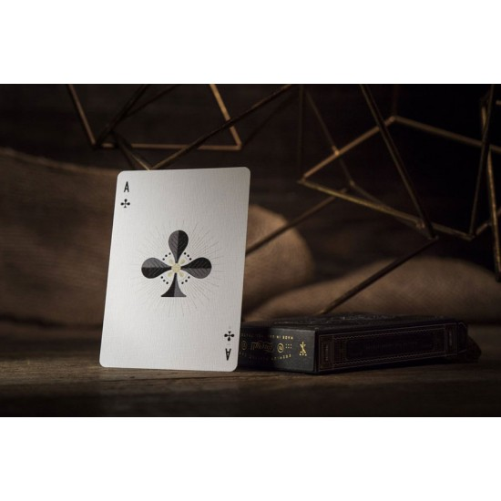 National Playing Cards by Theory 11