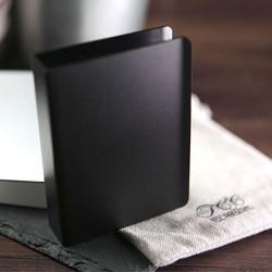 Basic Clip (Black) by TCC