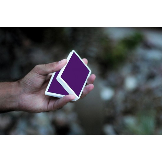 NOC Original Deck (Purple)