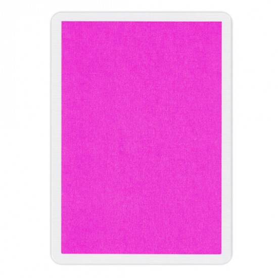 NOC Sport Playing Cards (Pink)