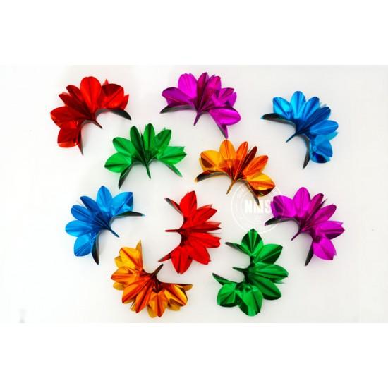Bare Hand Flower (DLX)