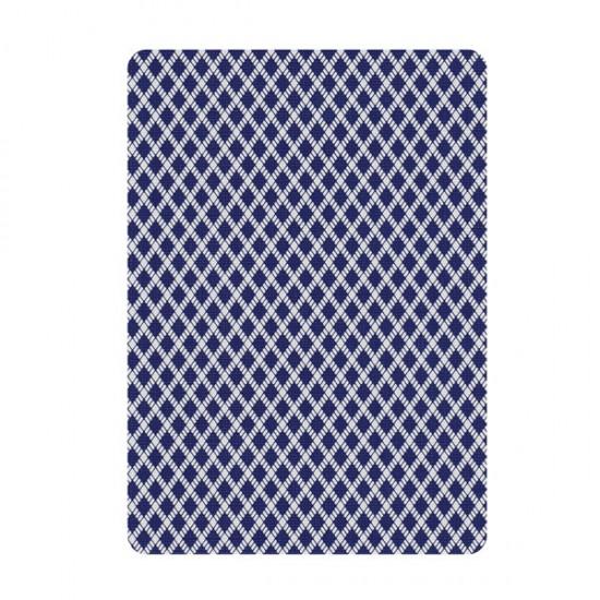 Bee Poker Card (Blue)