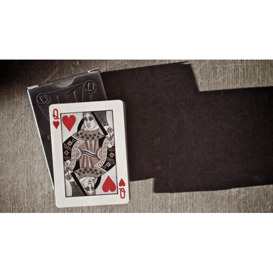 Deck ONE Playing Card