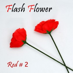 Flash Flowers (Red)