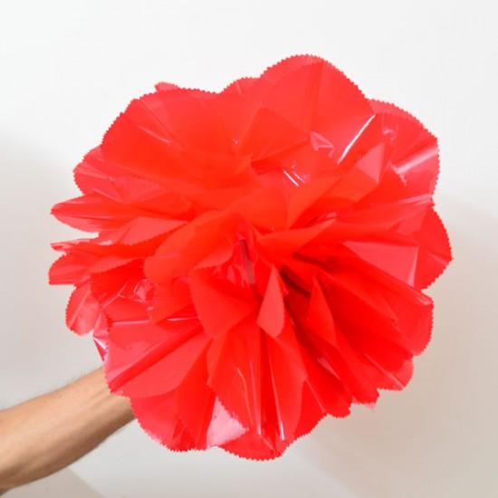 Spring Flower Jumbo (PVC) - Red