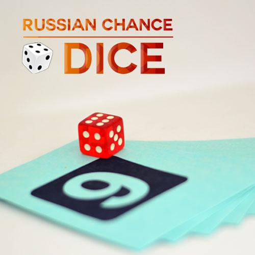 Russian Chance Die