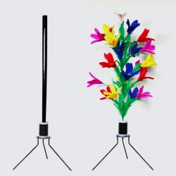 Super Cane To Flower Stand DLX ( Goose Feathers)