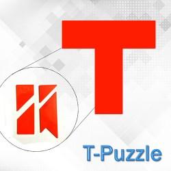 T Puzzle (Large)