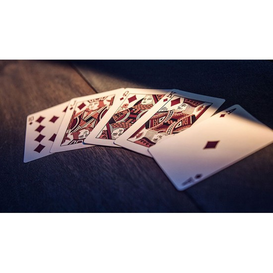 At the Table Playing Cards: Signature Edition (Limited)