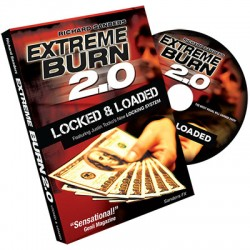 Extreme Burn 2.0 (Locked and Loaded) by Richard Sanders