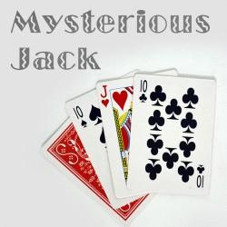Mysterious Jack