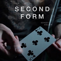 Second Form By Nick Vlow and Sergey Koller Produced by Shin Lim ( VIDEO DOWNLOAD )