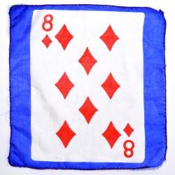 Thumb Tip Card Silk Set - 8D