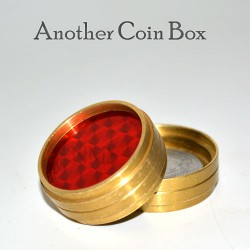 Another Coin Box