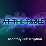 At The Table Subscription