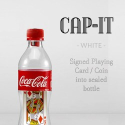 Cap it (White)