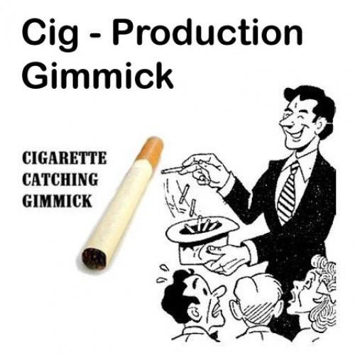 Cigarette Production Gimmick
