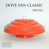 Dove Pan Classic - Metal