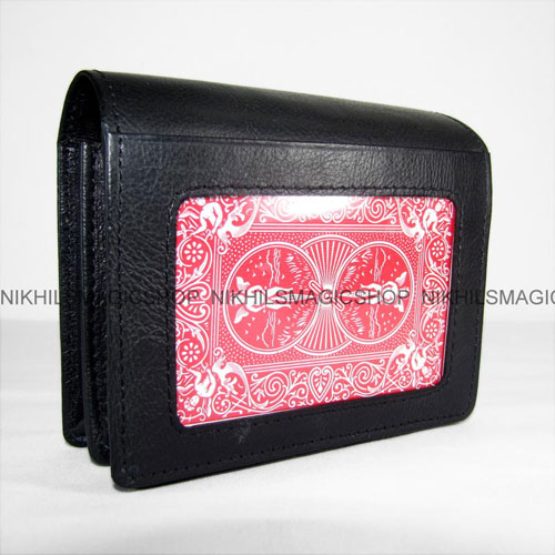 Card & Coin ( Close-up ) Pouch