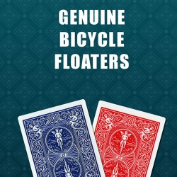 Genuine Bicycle Floaters