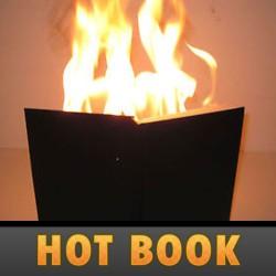 Hot Book (Economy)