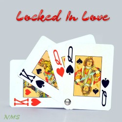 Locked in Love Card Trick