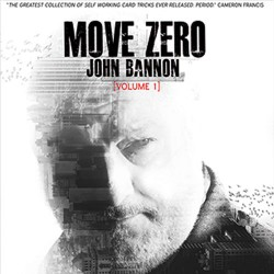 Move Zero (Vol 1) by John Bannon and Big Blind Media (VIDEO DOWNLOAD)