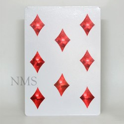 Pip Card Jumbo (Magnetic)