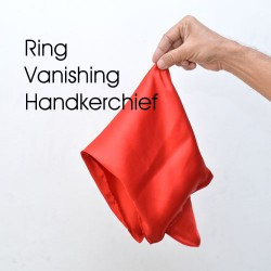 Ring Vanishing Handkerchief