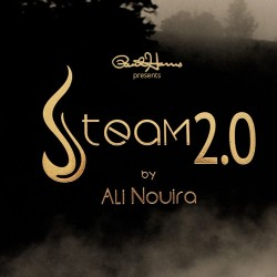 Steam 2.0 by Ali Nouira